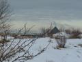 Winter in Heringsdorf